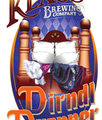 Dirndl Dropper | Klaus Brewing Company